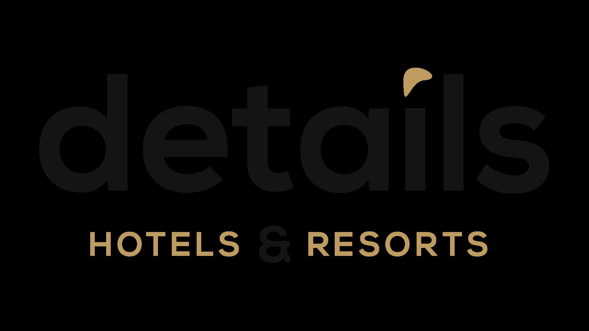 Details Hotels & Resorts