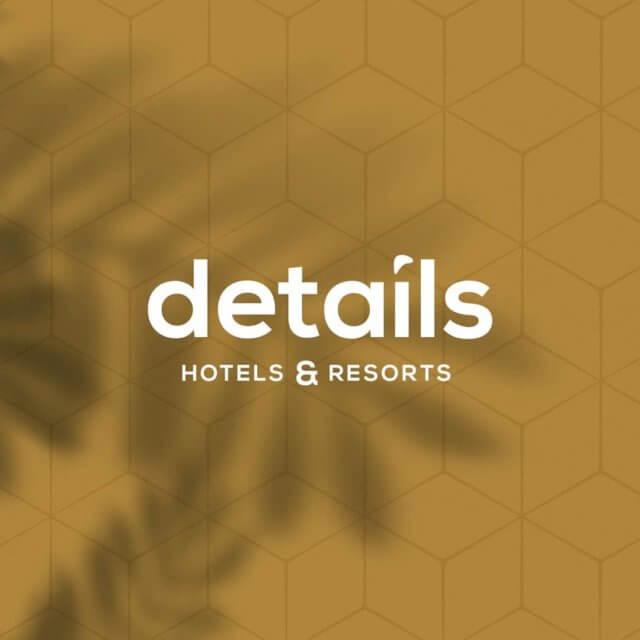 Details Hotels & Resorts - Marca