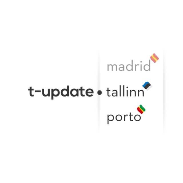 T-update - Marca