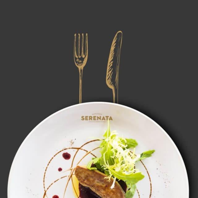 Restaurante Serenata - Prato